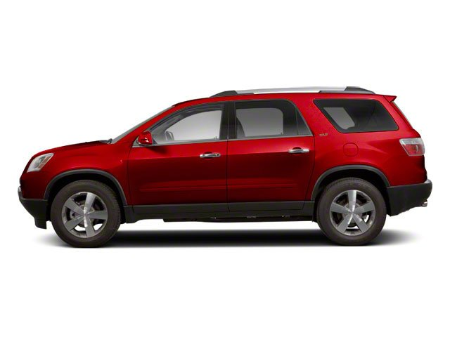 Pre-Owned 2012 GMC Acadia SLT MOON
