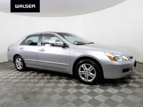 Pre-Owned 2007 Honda Accord EX AUTO MOON