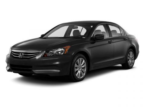 Pre-Owned 2011 Honda Accord EXL V6 HLTHR MR