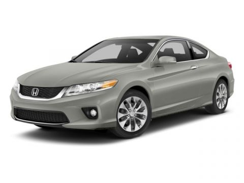 Pre-Owned 2014 Honda Accord