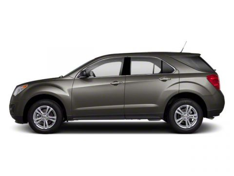 Pre-Owned 2011 Chevrolet Equinox LT CONVENIENCE
