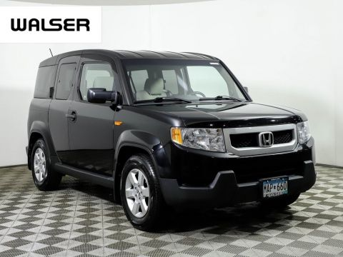 Pre-Owned 2010 Honda Element EX 4WD