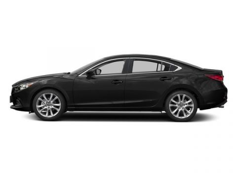 Pre-Owned 2016 Mazda6 TOURING TECH MOON